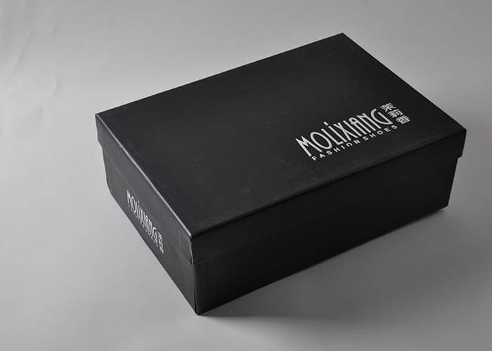 茉莉香鞋业有限公司定制案例