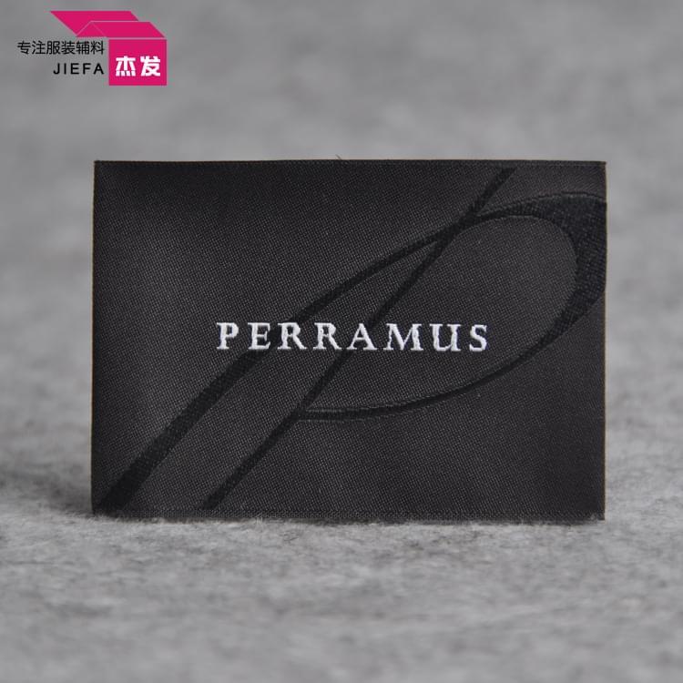 杰发为PERRAMUS定制锻面主标