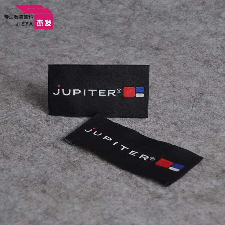 杰发定制jupiter品牌织标